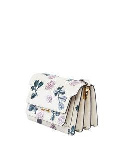 ShopBazaar Marni Embellished Shoulder Bag FRONT