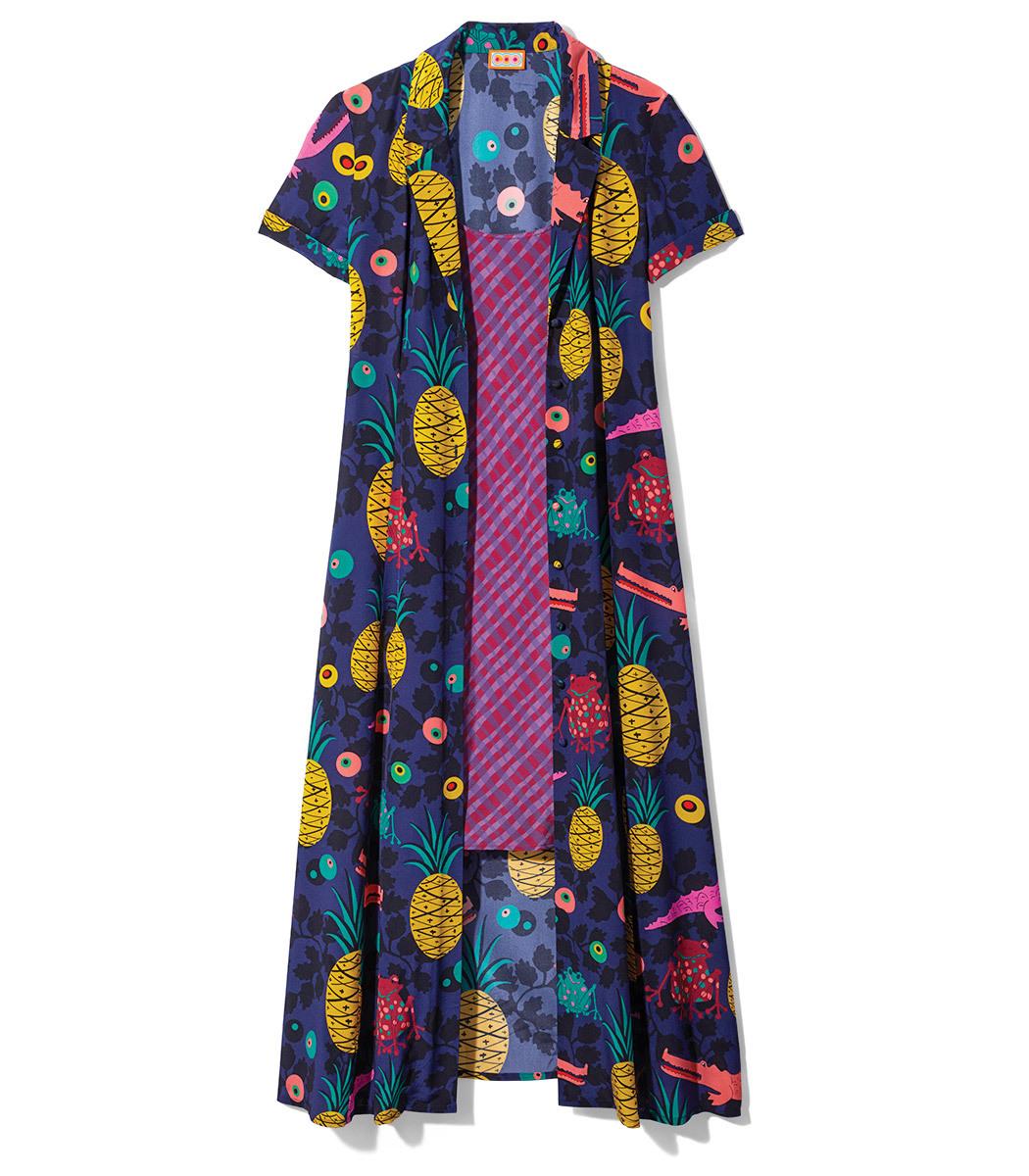 Lhd Marlin Dress
