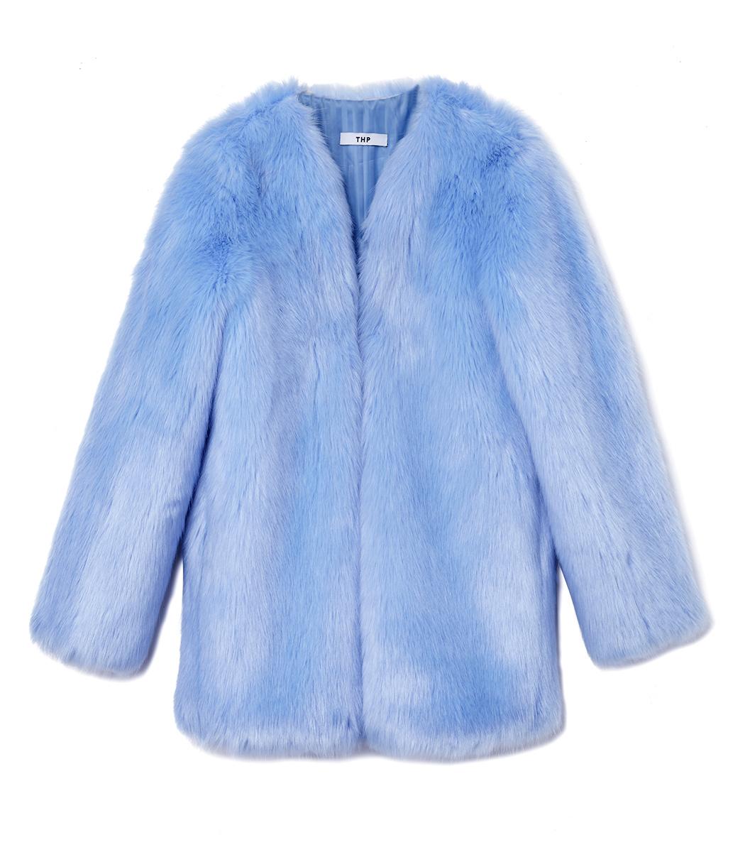 ShopBazaar THP The Boxy Coat MAIN