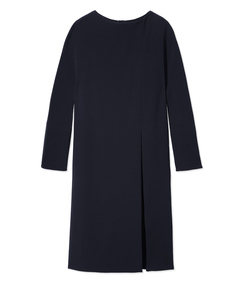 ShopBazaar Marni Navy Tunic MAIN