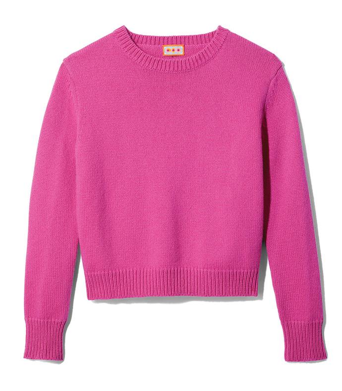 north shore sweater
