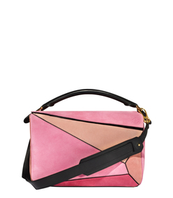 ShopBazaar Loewe Puzzle Small Bag MAIN