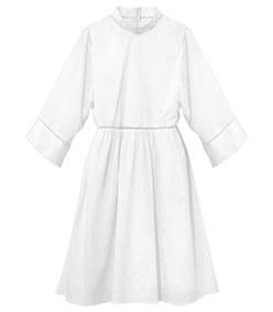 ivory rosewood dress