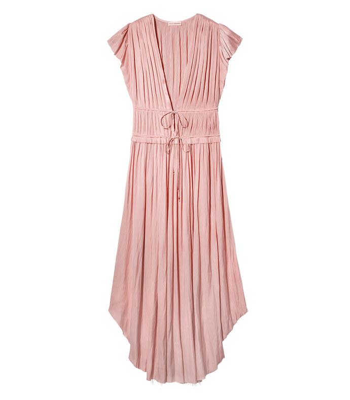 dusty rose 'kaiya' dress