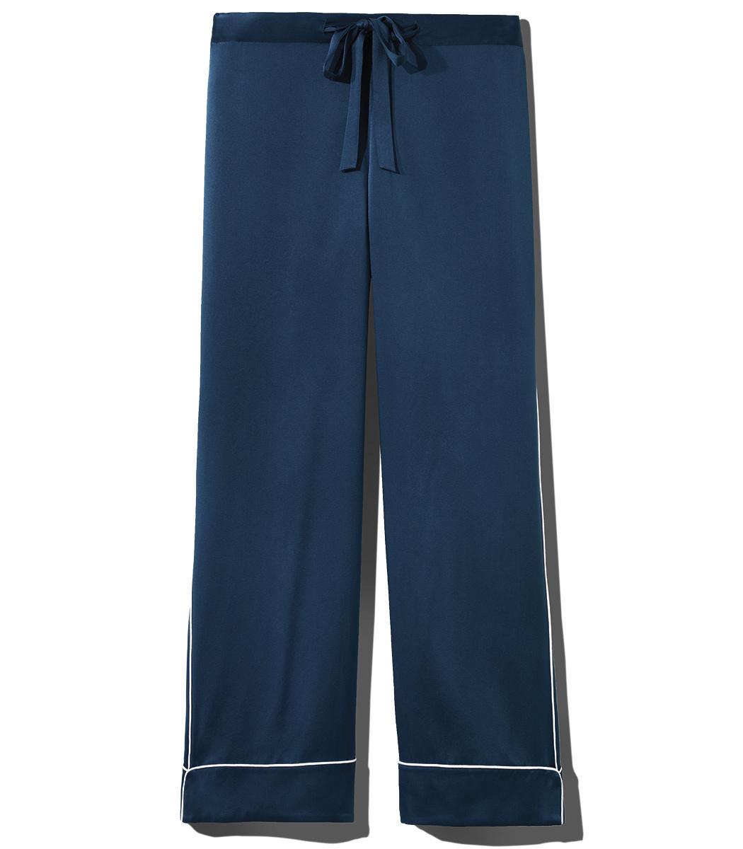 Navy Coco Pant