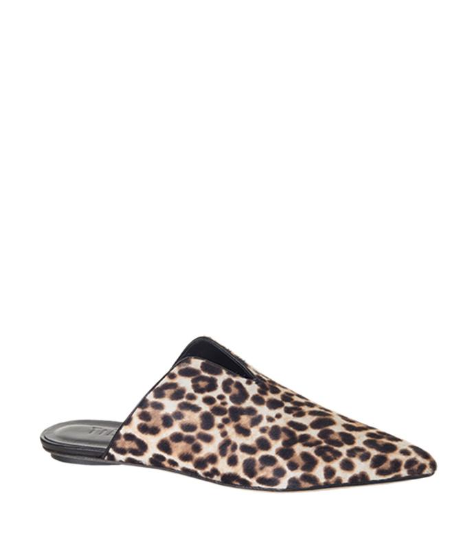 leopard 'cacey' slide