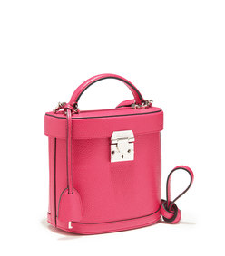 pink benchley bag