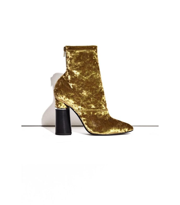 golden rod kyoto stretch boot