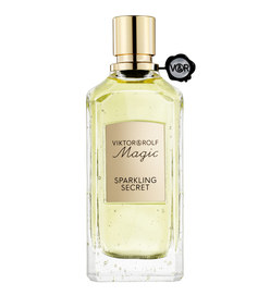 'sparkling secret' eau du parfum