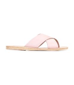 pink 'thais' sandal