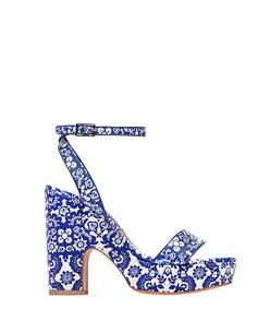 ShopBazaar Tabitha Simmons Calla Platform Sandal MAIN