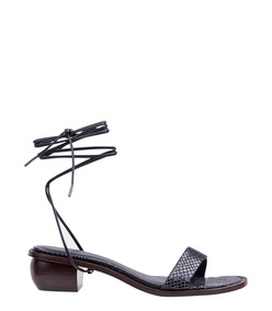 ShopBazaar Tibi Astrid Sandal MAIN