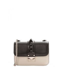 ShopBazaar Valentino Rockstud Shoulder Bag MAIN