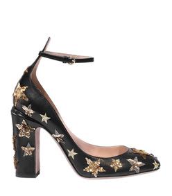 ShopBazaar Valentino Star Mary-Jane Kitten Heel MAIN