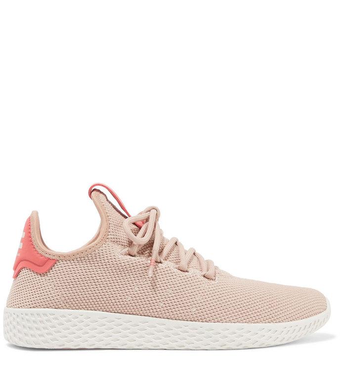 Pharrell Williams Tennis Hu Primekit Sneakers aff-1005830