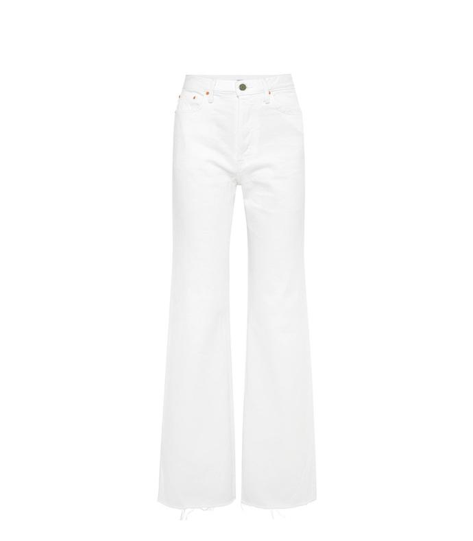 Carla High-Rise Flared Jeans aff-1061682