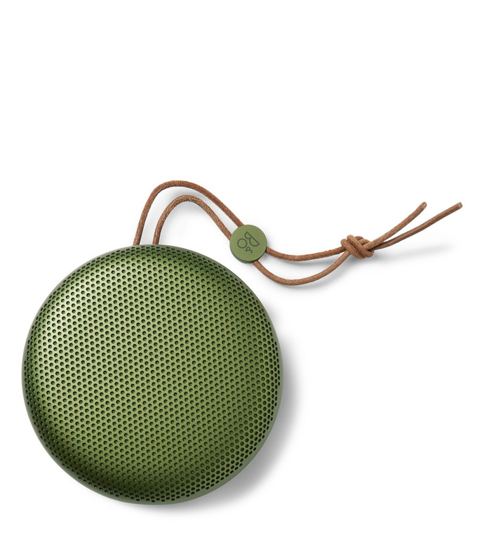 BeoPlay A1 Portable Bluetooth Speaker aff-858683