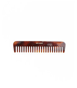 extra wide tooth comb