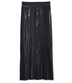 black launo skirt