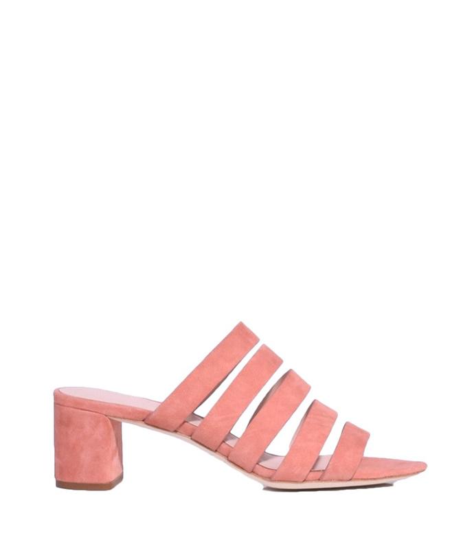 melon 'finley' sandal