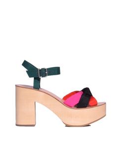 multi 'elsa' sandal
