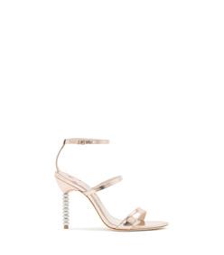 rose gold rosalind sandal