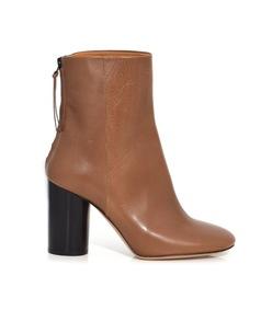 beige garett boots