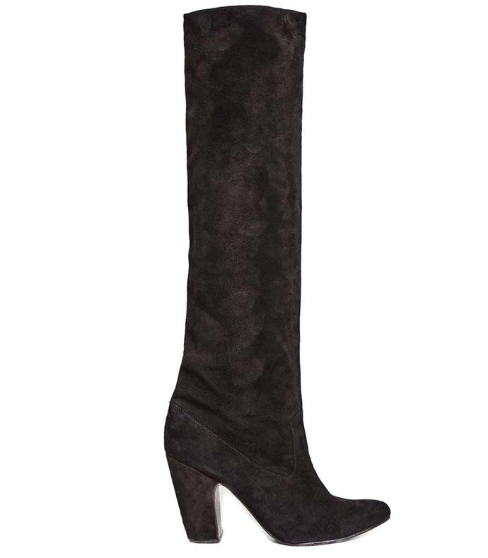 noir sloane boots