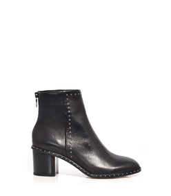 black willow stud boot