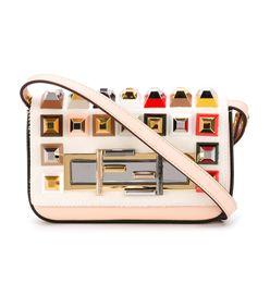 ShopBazaar Fendi Mini Baguette Bag MAIN