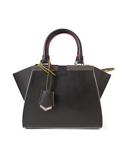 ShopBazaar Fendi 3 Jour Shopper Bag MAIN
