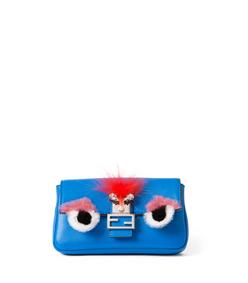 ShopBazaar Fendi Micro Baguette Monster MAIN