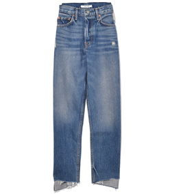 blue helena high rise close to you jeans