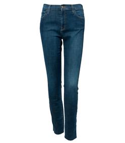 flower skinny jean