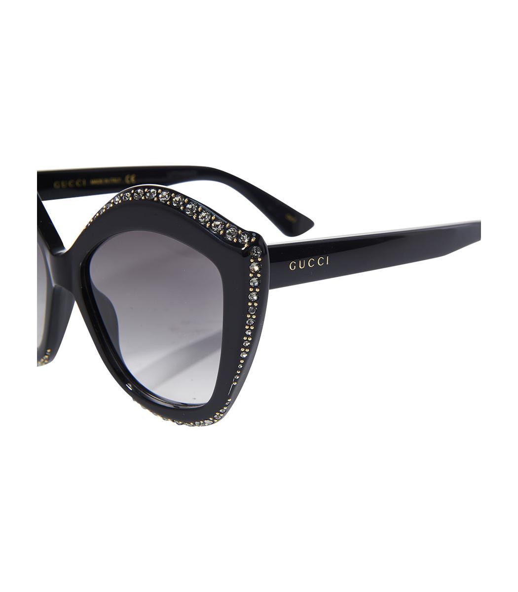 e241703f3e0 Gucci Cat Eye Sunglasses Amazon