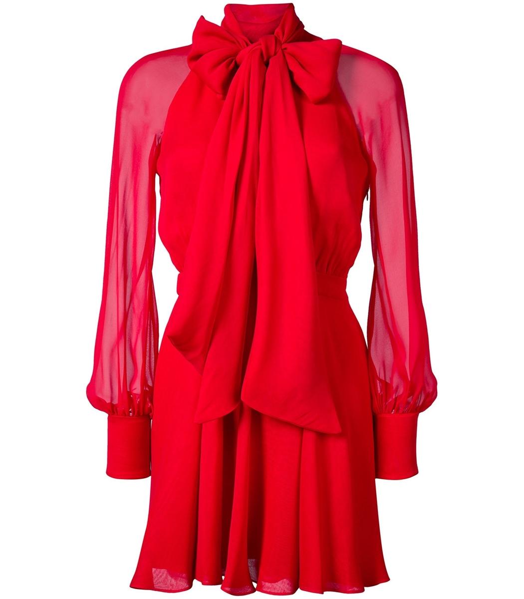 Haney Cinched Waist Dress
