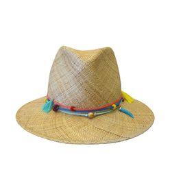 natural 'bandito' hat