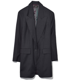 anthracite meroy jacket