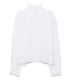 white valda shirt