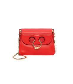 scarlet mini 'pierce' bag