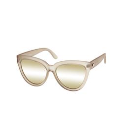 matte stone 'liar liar' sunglasses