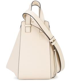 white small hammock bag
