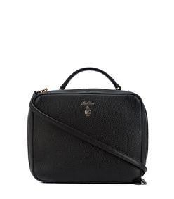 small black 'laura' bag