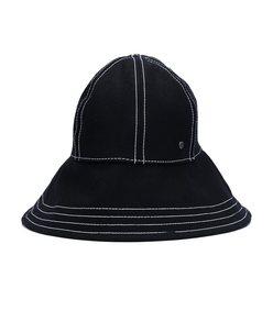 maison michel x mackintosh bucket hat