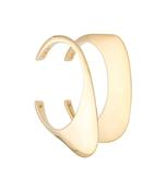 gold 'ada' bracelet set
