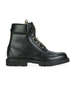 black 'taiga ranger' boot