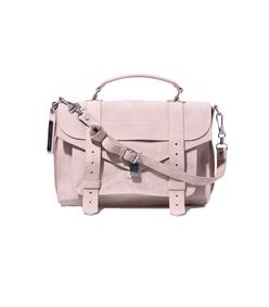 light pink medium 'ps1' satchel