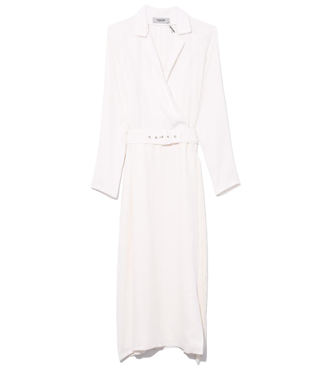 Rachel Comey Sunder Dress in Off-White