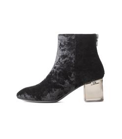 black velvet drea boot