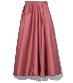 pink lilium skirt
